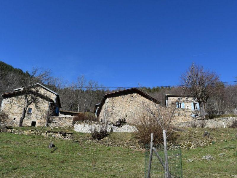 Vente maison / villa Rochepaule 430000€ - Photo 1