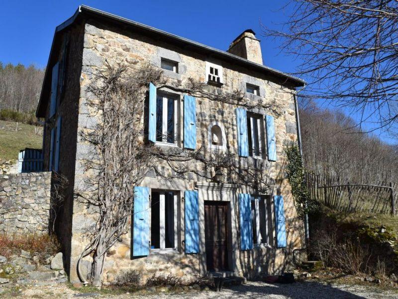 Vente maison / villa Rochepaule 430000€ - Photo 2