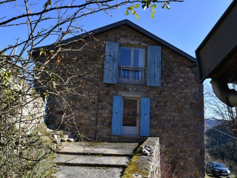 Vente maison / villa Rochepaule 430000€ - Photo 7