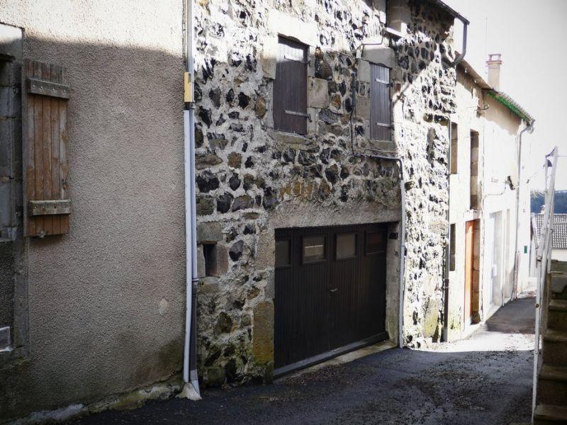 Vente maison / villa Fay sur lignon 35000€ - Photo 1