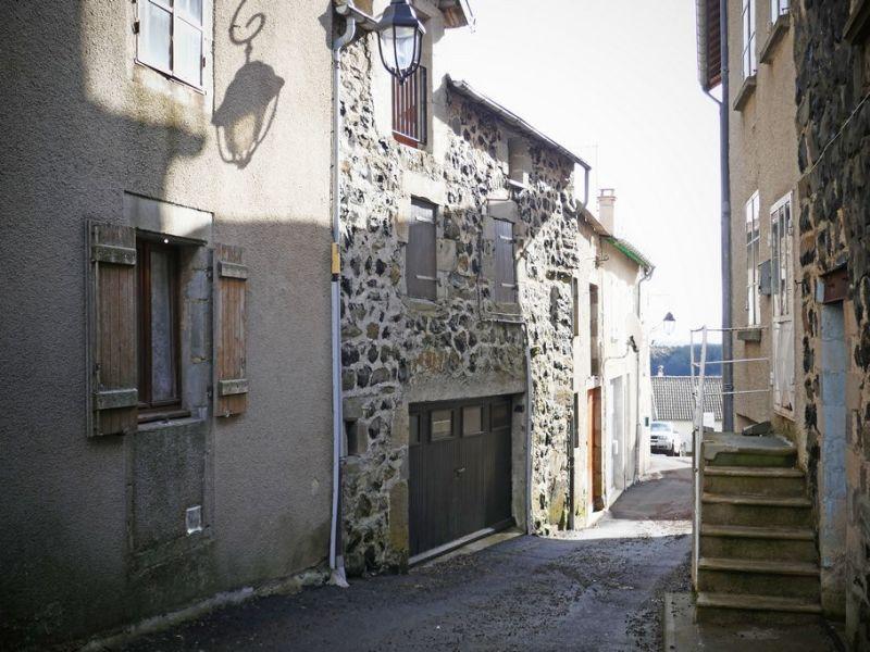 Vente maison / villa Fay sur lignon 35000€ - Photo 2
