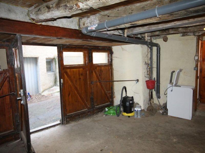 Vente maison / villa Fay sur lignon 35000€ - Photo 9