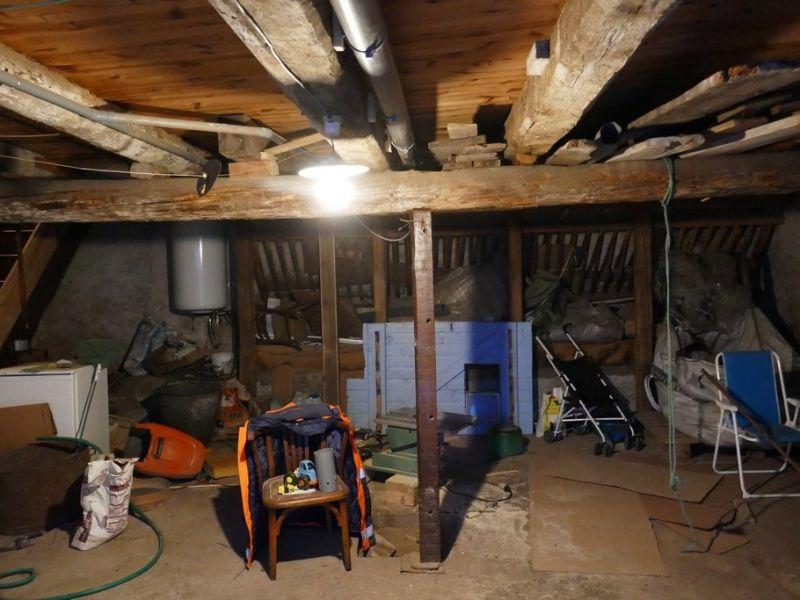 Vente maison / villa Fay sur lignon 35000€ - Photo 10