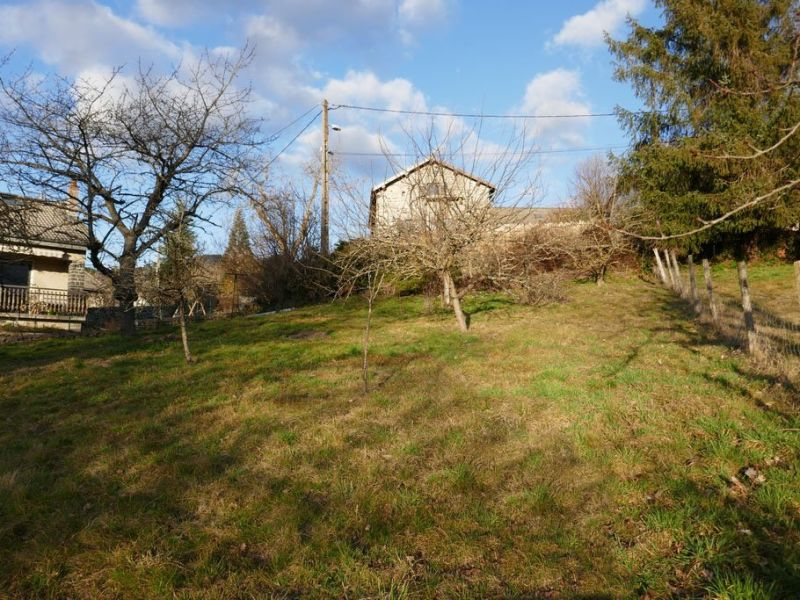 Sale site St hostien 19 000€ - Picture 2
