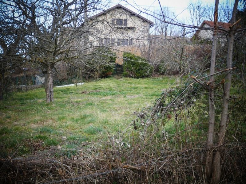 Sale site St hostien 19 000€ - Picture 4