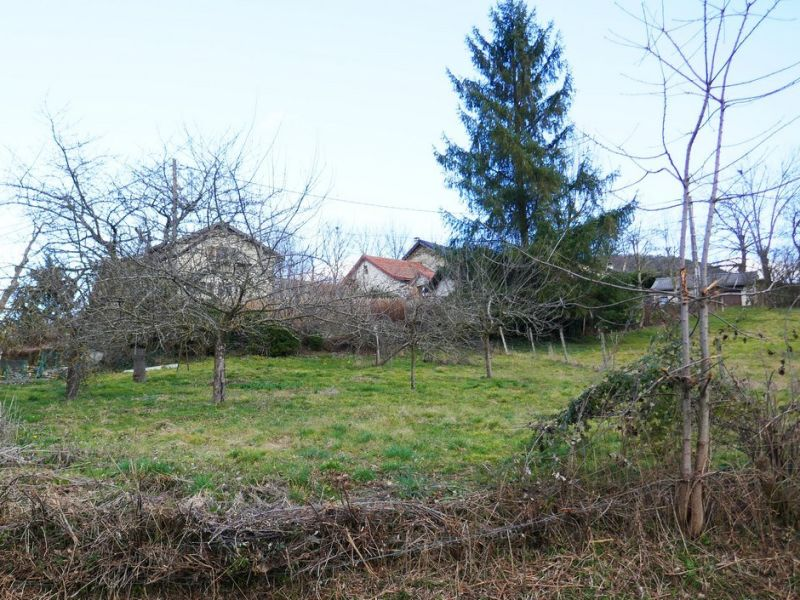 Sale site St hostien 19 000€ - Picture 5