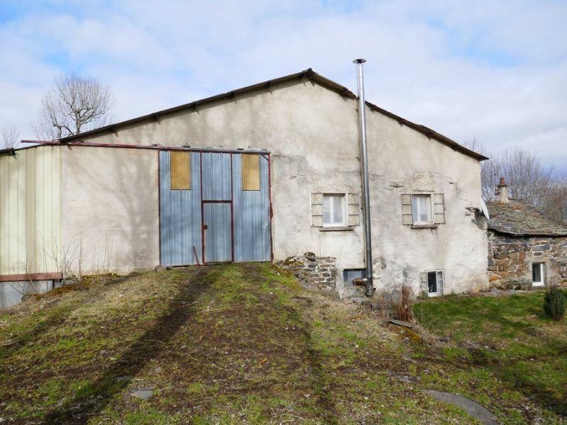 Vente maison / villa Chaudeyrolles 71000€ - Photo 2