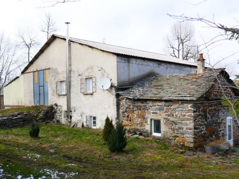Vente maison / villa Chaudeyrolles 71000€ - Photo 3
