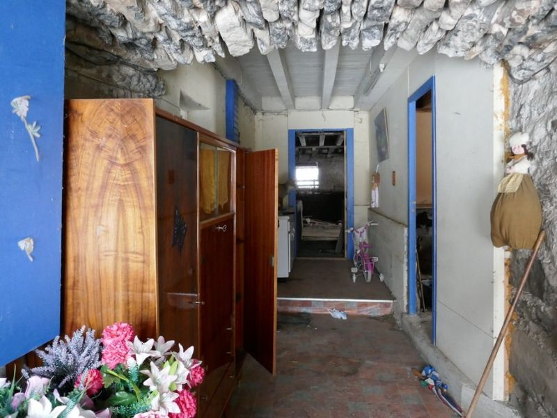 Vente maison / villa Chaudeyrolles 71000€ - Photo 8