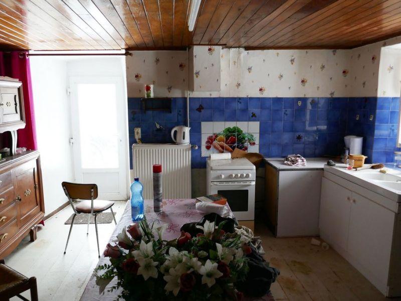 Vente maison / villa Chaudeyrolles 71000€ - Photo 9