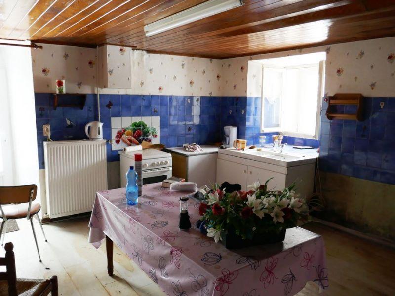 Vente maison / villa Chaudeyrolles 71000€ - Photo 10