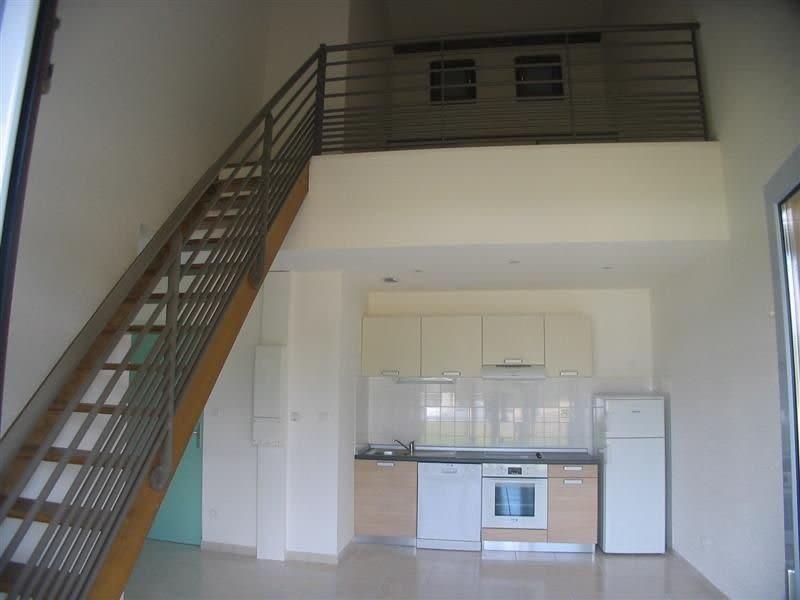 Sale apartment Le chambon sur lignon 50000€ - Picture 2