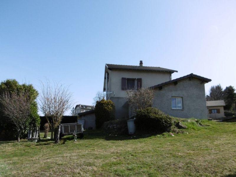 Vente maison / villa Mazet st voy 133000€ - Photo 1