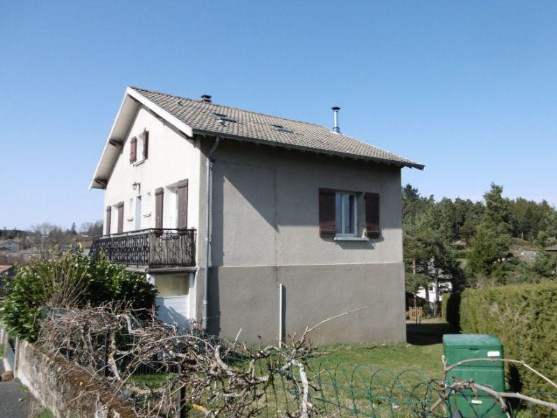 Vente maison / villa Mazet st voy 133000€ - Photo 2