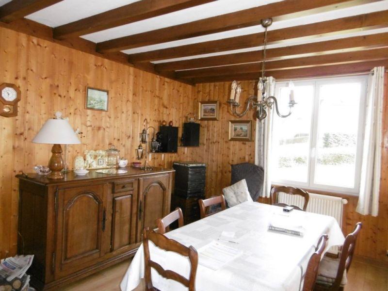 Vente maison / villa Mazet st voy 133000€ - Photo 7