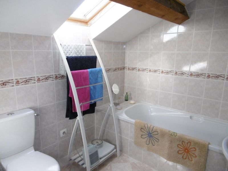 Vente maison / villa Mazet st voy 133000€ - Photo 9