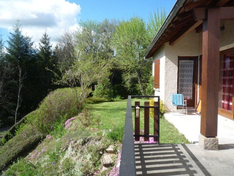 Vente maison / villa Le chambon sur lignon 225000€ - Photo 7