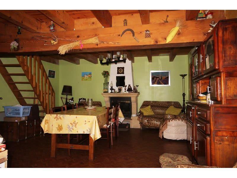 Sale house / villa Le beage 118200€ - Picture 1