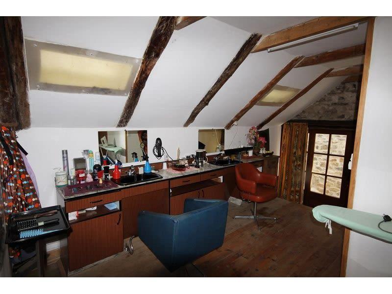 Sale house / villa Le beage 118200€ - Picture 2