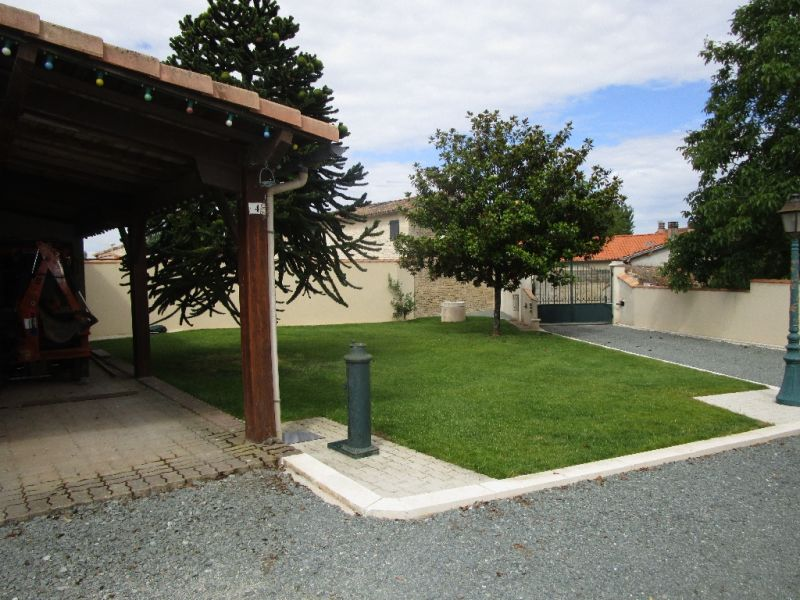 Vente maison / villa Germond rouvre 313900€ - Photo 3