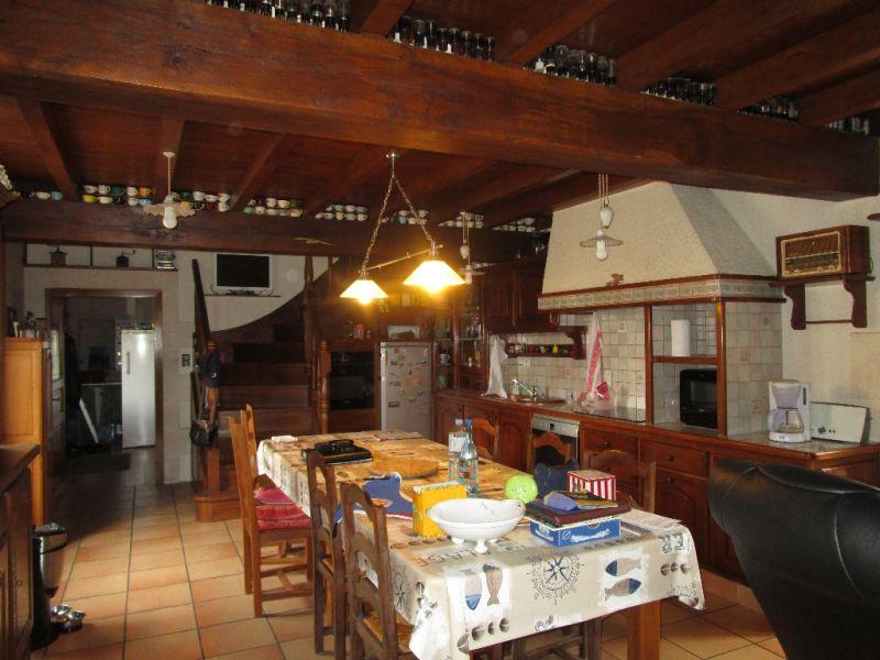 Vente maison / villa Germond rouvre 313900€ - Photo 4