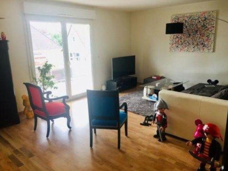 Vente appartement Brumath 245000€ - Photo 3