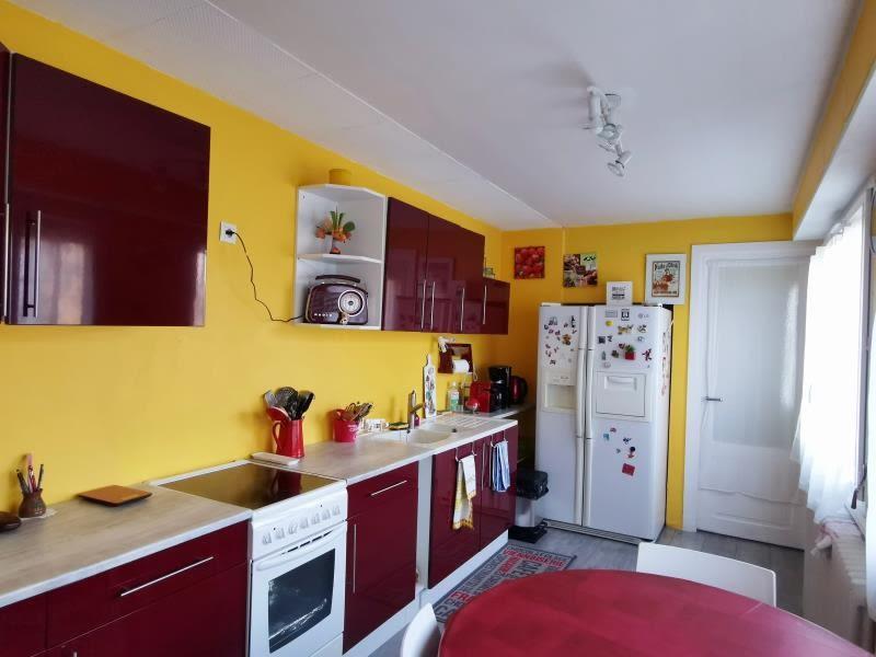 Sale house / villa Mazamet 167000€ - Picture 2