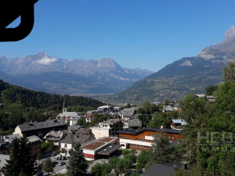 Vente appartement Saint gervais les bains 80 000€ - Photo 2