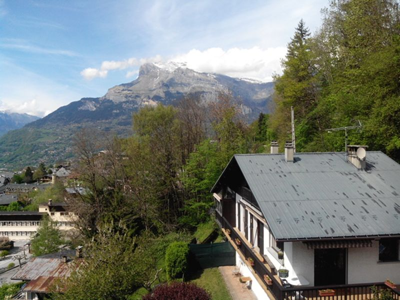 Vente appartement Saint gervais les bains 80 000€ - Photo 5