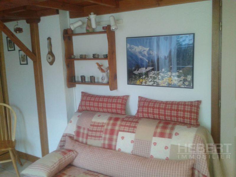 Sale apartment Saint gervais les bains 75000€ - Picture 4