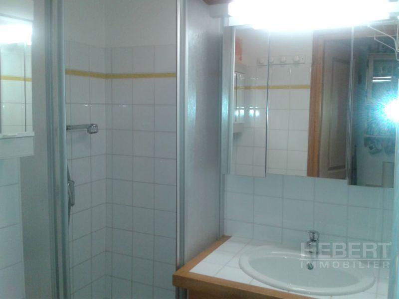 Vente appartement Saint gervais les bains 75000€ - Photo 6