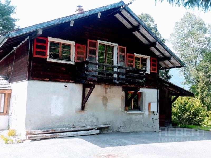 Vente maison / villa Passy 273000€ - Photo 15