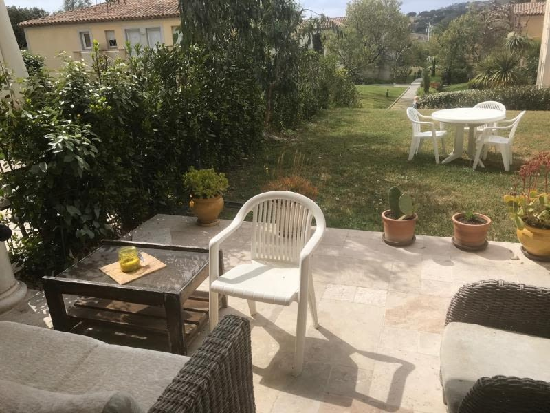 Vente appartement Ste maxime 179000€ - Photo 7