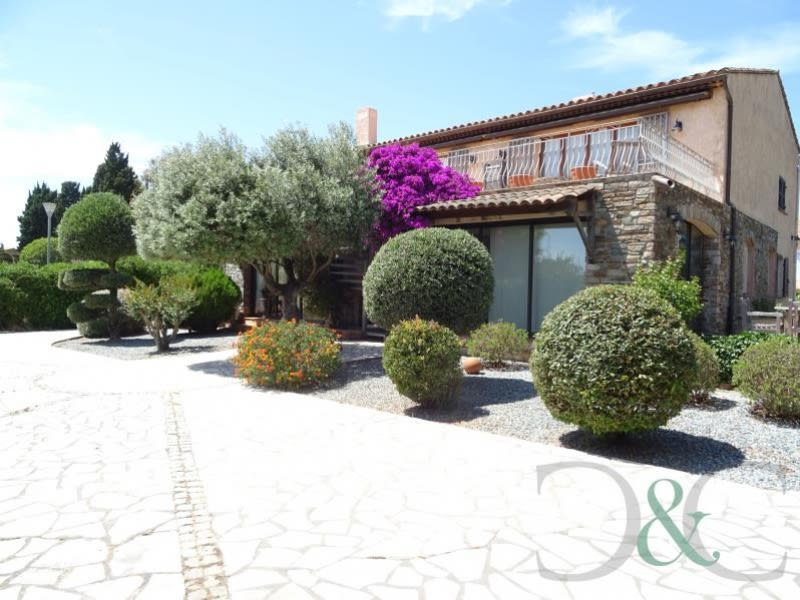 Deluxe sale house / villa La londe les maures 1456000€ - Picture 3