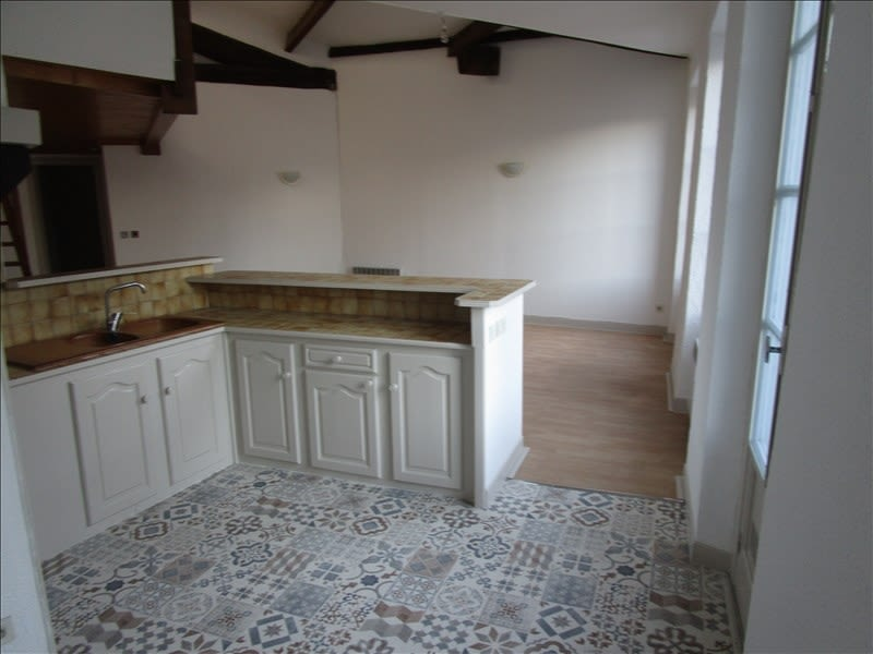 Rental apartment Carcassonne 465€ CC - Picture 1