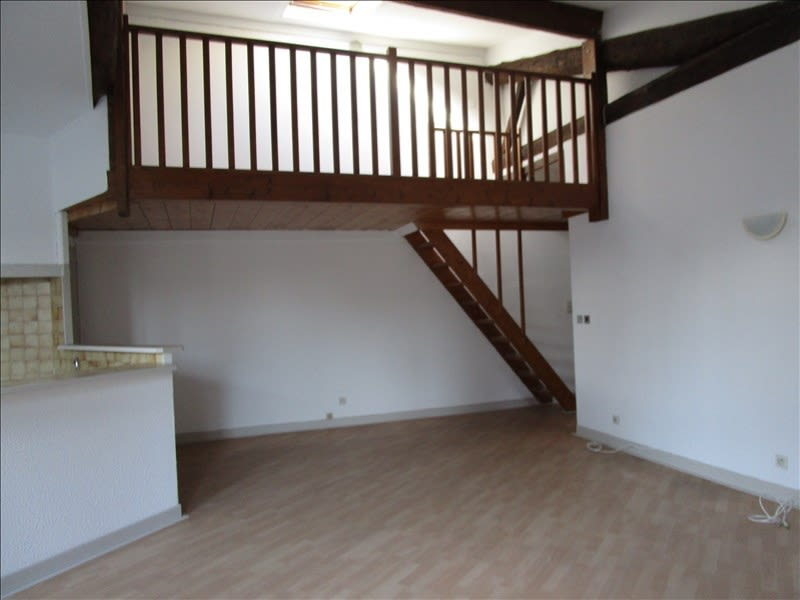 Rental apartment Carcassonne 465€ CC - Picture 2