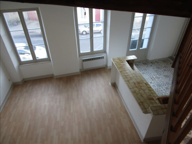Rental apartment Carcassonne 465€ CC - Picture 8
