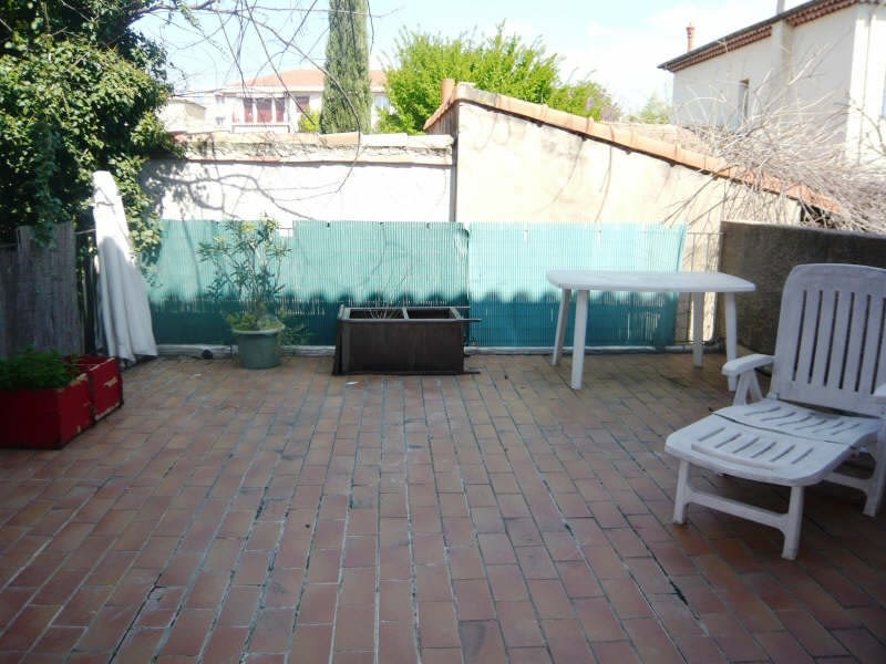 Rental apartment Aix en provence 587€ CC - Picture 1