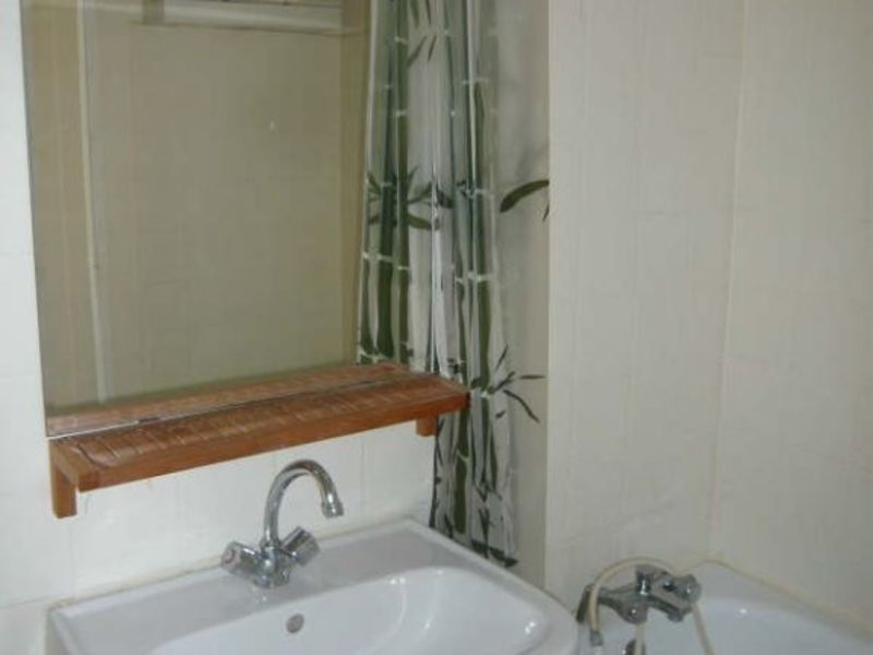 Rental apartment Aix en provence 587€ CC - Picture 4