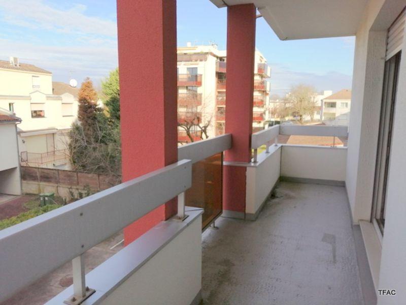 Vente appartement Bordeaux 288900€ - Photo 1