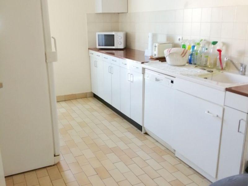 Vente appartement Bordeaux 288900€ - Photo 4