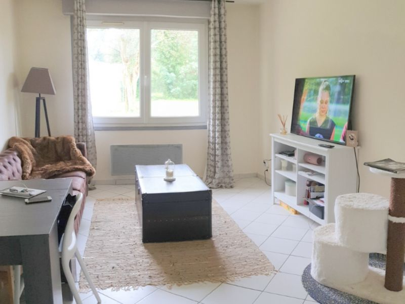 Vente appartement Bordeaux 171 200€ - Photo 1