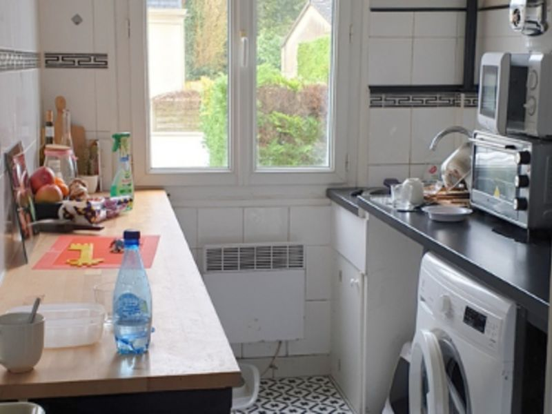 Vente appartement Bordeaux 171 200€ - Photo 3