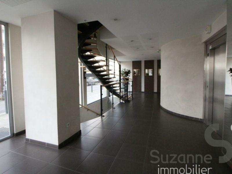 Sale apartment Grenoble 145000€ - Picture 2