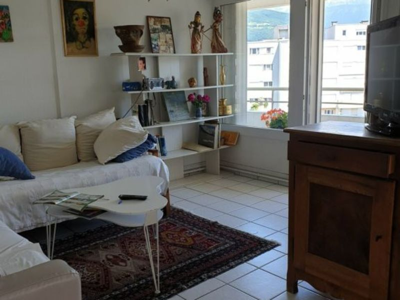 Life annuity apartment Échirolles  - Picture 3