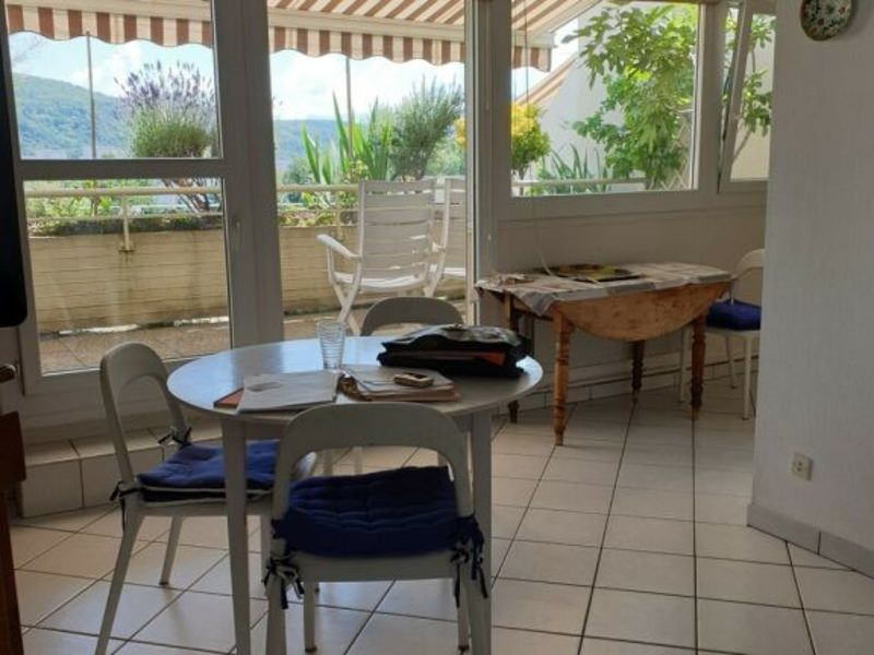 Life annuity apartment Échirolles  - Picture 4