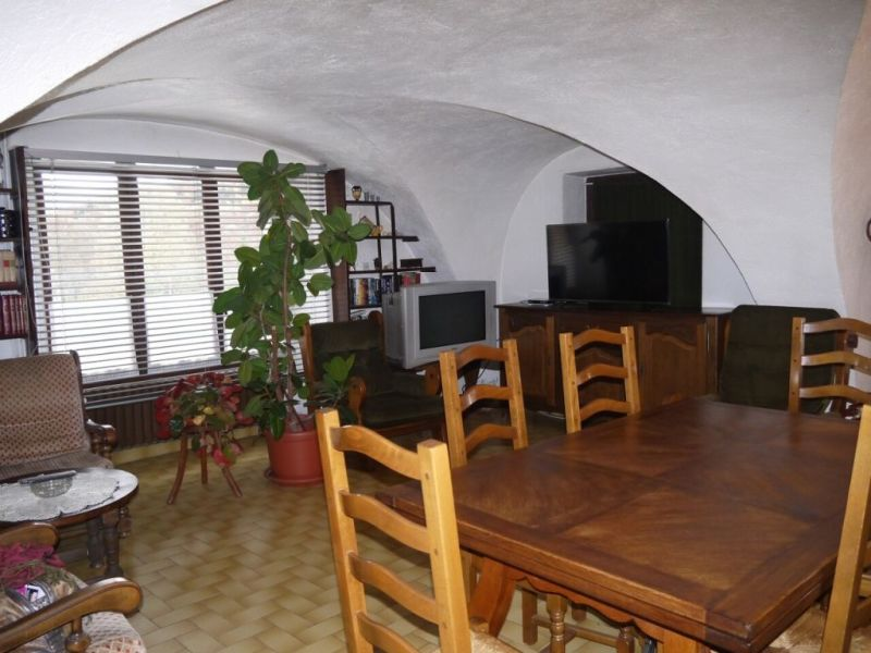 Life annuity apartment Chichilianne  - Picture 1
