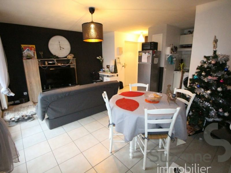 Sale apartment Eybens 118 000€ - Picture 3