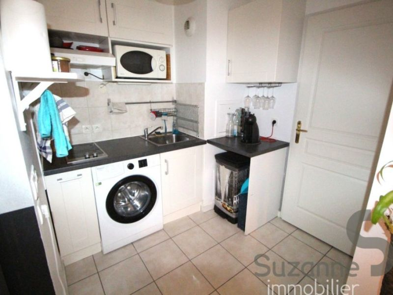 Vente appartement Eybens 118000€ - Photo 5