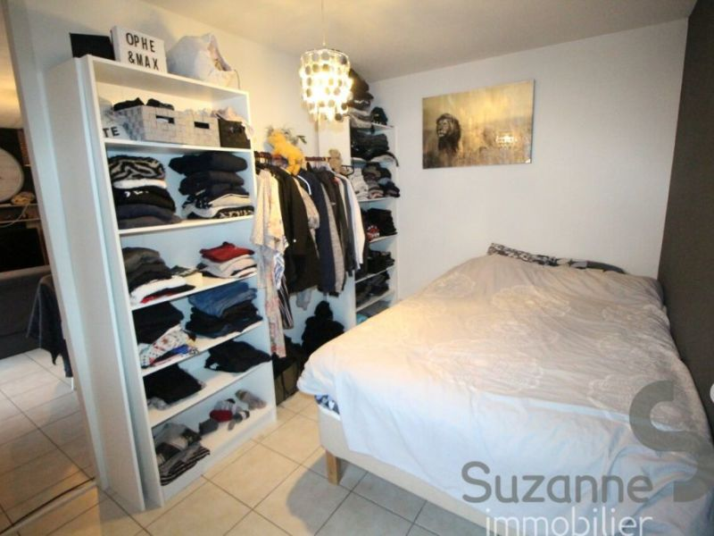 Sale apartment Eybens 118 000€ - Picture 7